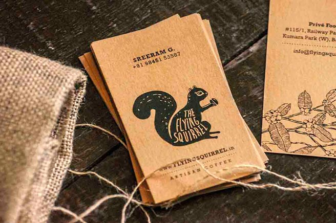 FLYING SQUIRREL COFFEE 2
